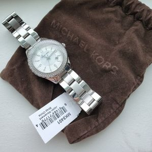 NWT Michael Kors MK5401 Watch